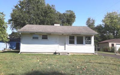 4122 Otis Drive, Harrison Township, OH 45416