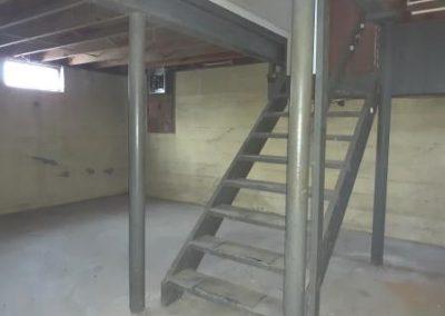 3. basement   3236 campus