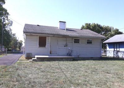 4. back of house   4122 otis 1