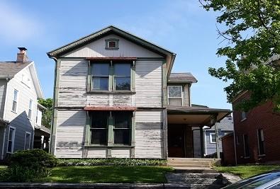 1733 E. Fourth Street, Dayton, OH 45403