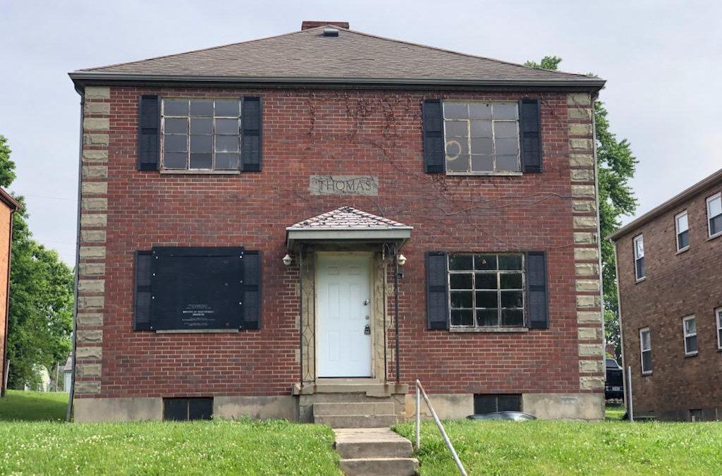 215 Ryburn Avenue, Dayton, OH 45405