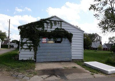 Garage 2381 Rustic Rd